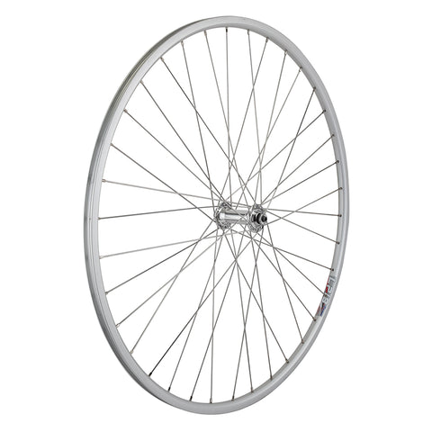 "27"" Front Alloy Road Double Wall"