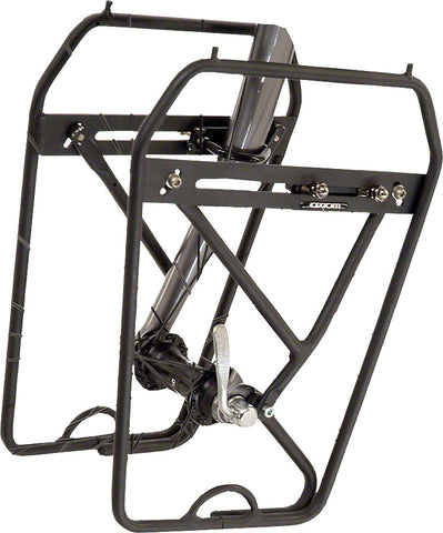 Axiom Journey Lowrider Front Rack (Non-Disc Version)