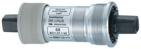 Shimano UN26 Square Taper English Bottom Bracket
