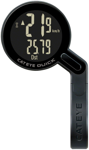 Cateye Quick Bike Computer