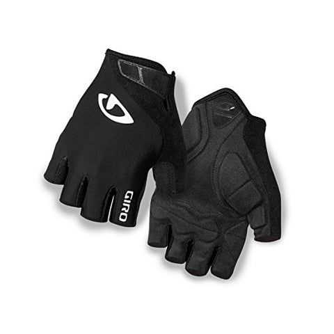Giro Jag Gloves Black (Medium)