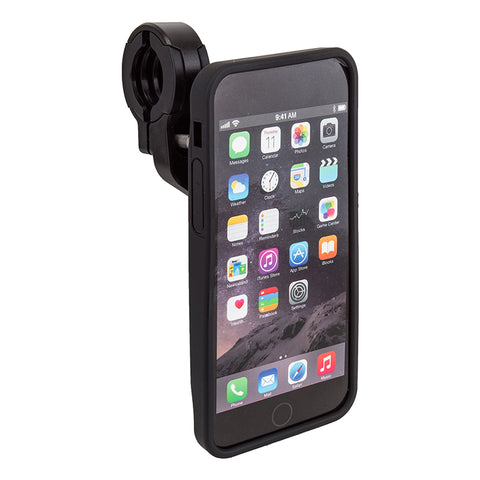 HBAR BIKASE GOKASE CELL PHONE HOLDER iPHONE 6 BK