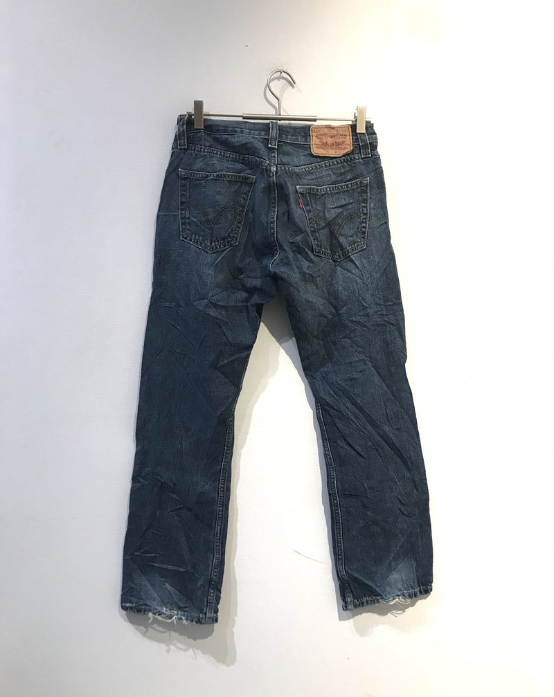 Levis 514 W30 x L30-Bukser og jumpsuits-Second chance-noia.shop