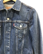 Denimjakke Levis, størrelse M-Denimjakker-Second chance-noia.shop