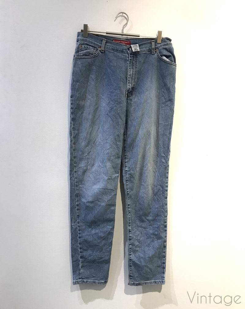 Levis 512, classic slim, størrelse M-Bukser og jumpsuits-Second chance-noia.shop