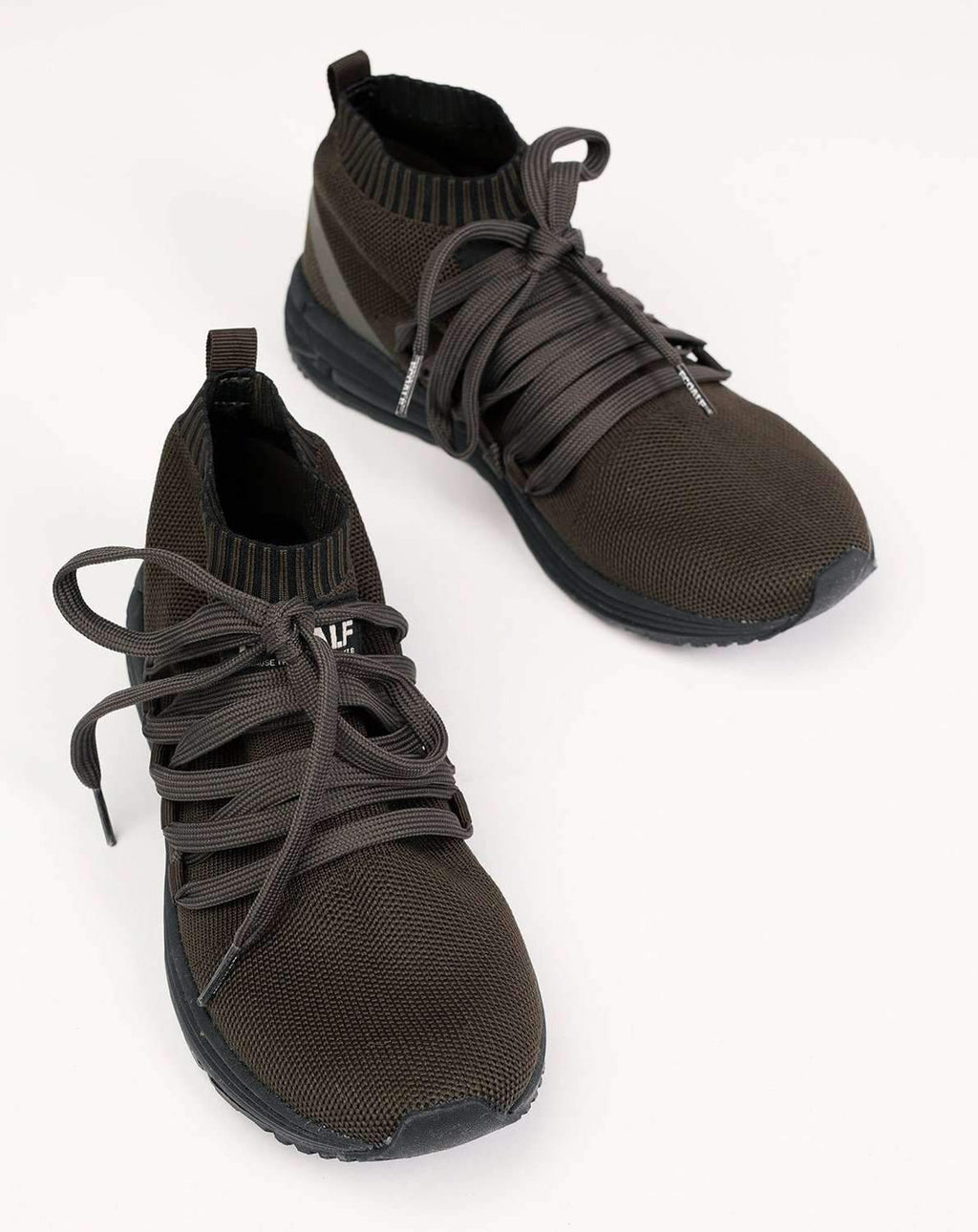 Boracay sneakers - Dark Khaki - noia.shop