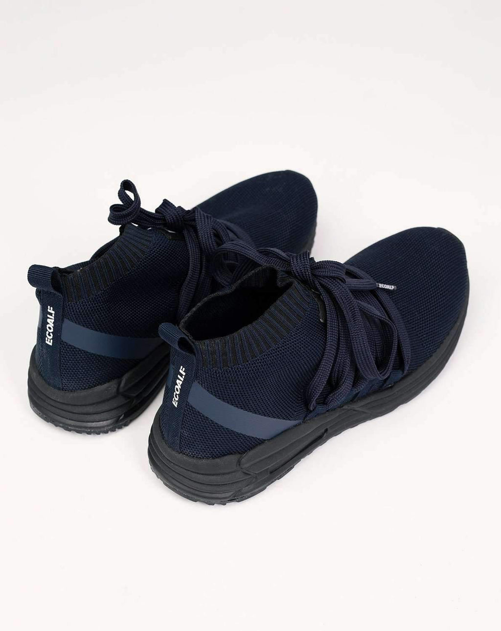 Boracay sneakers - Midnight navy Sko Ecoalf