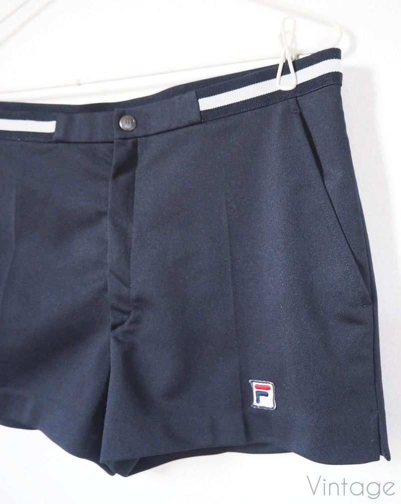 Fila shorts, størrelse M/L Second Chance Second chance