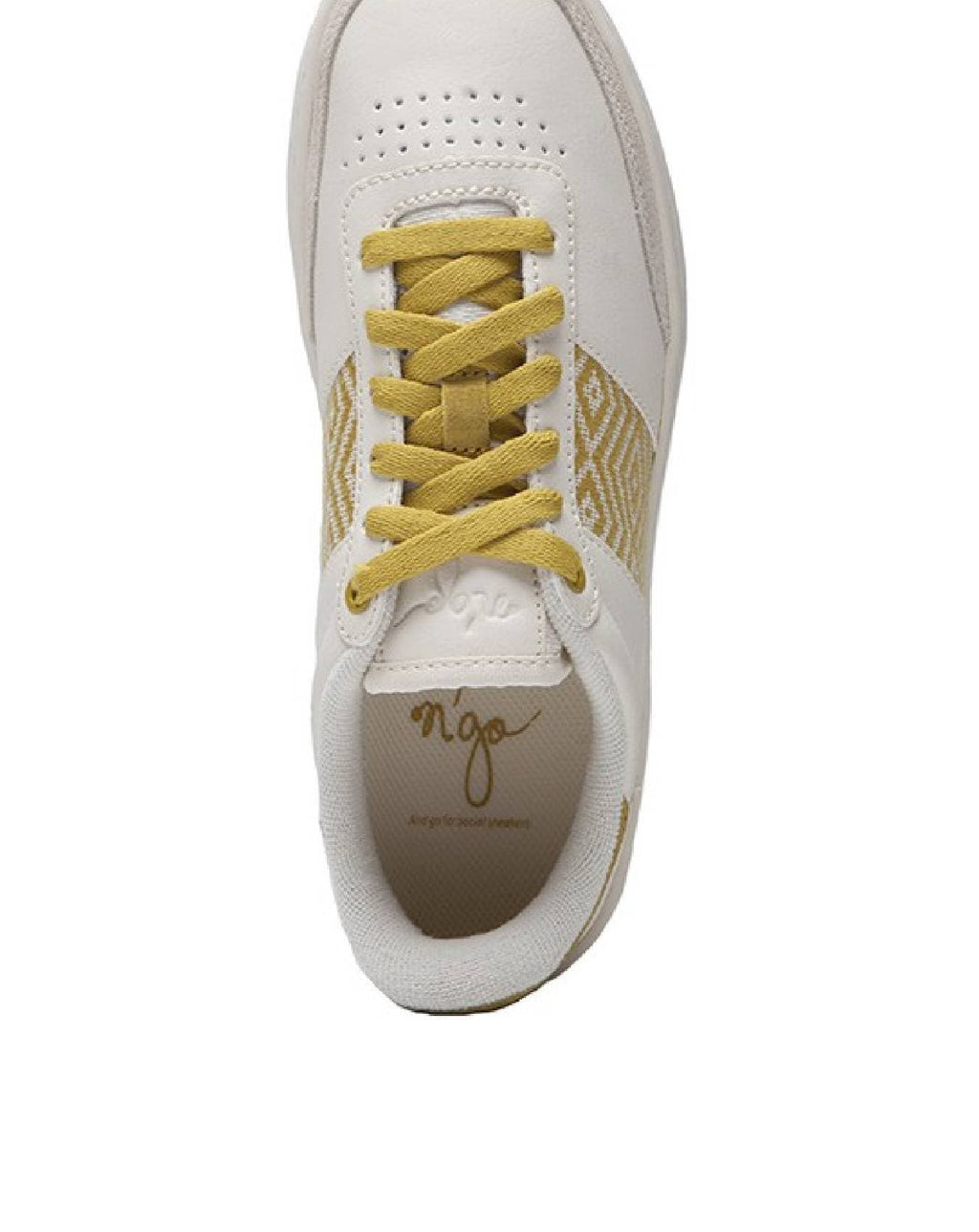 Ha Giang herre sneakers - noia.shop
