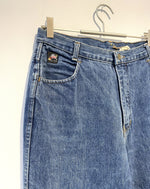 Giali denim jeans (L)