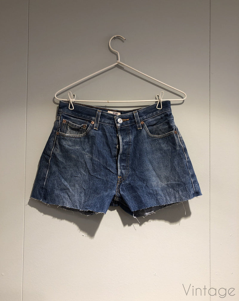 Levis 501 shorts, W31 Second Chance Second chance