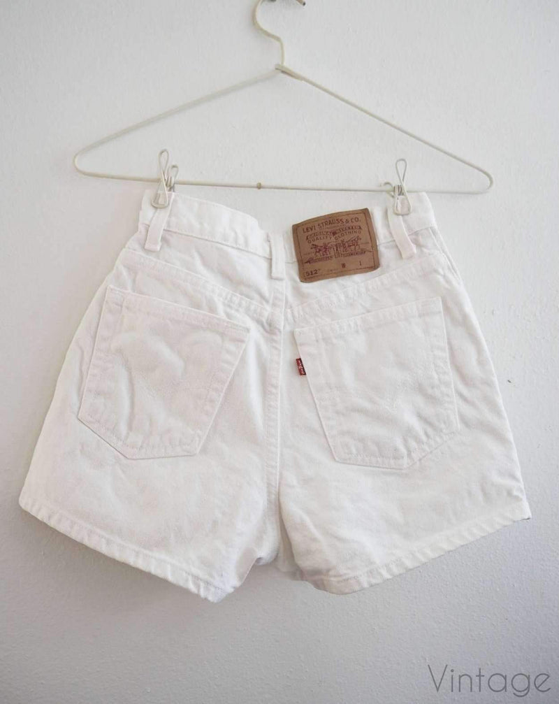 Levis jeanshorts, størrelse XS-S Second Chance Second chance