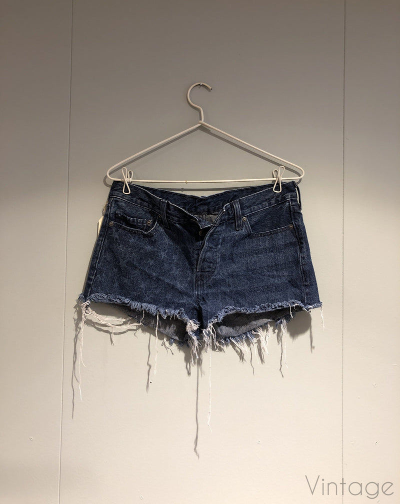 Levis shorts, M Second Chance Second chance
