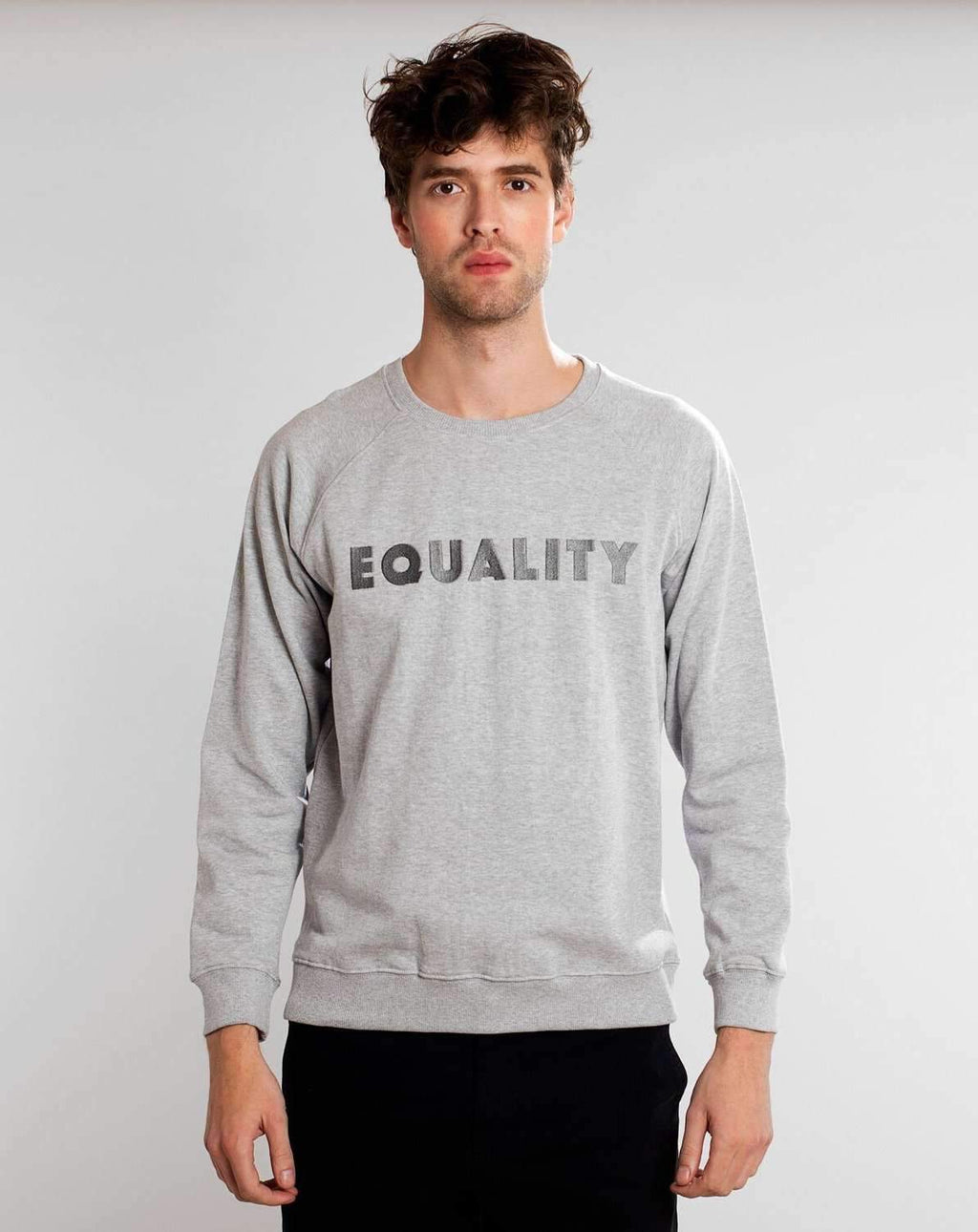 Malmoe Equality Hoodies og gensere Dedicated