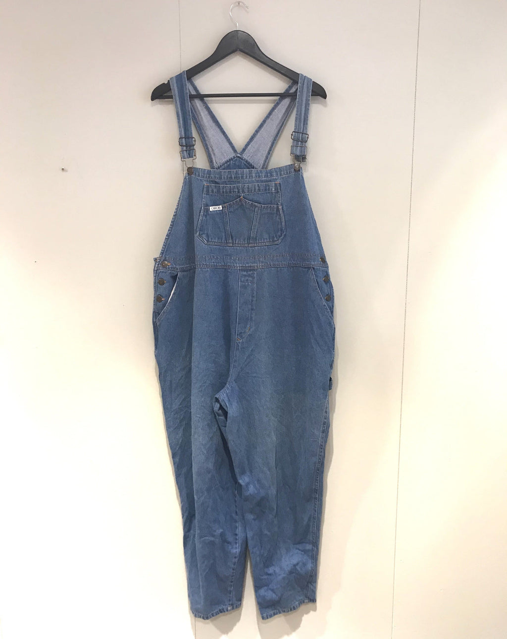 Overalls, størrelse XXL Second Chance Second chance
