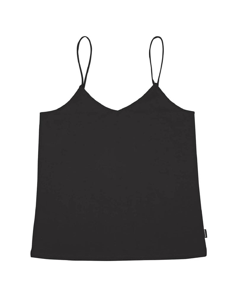Top Lykke singlet Topper og t-skjorter Dedicated