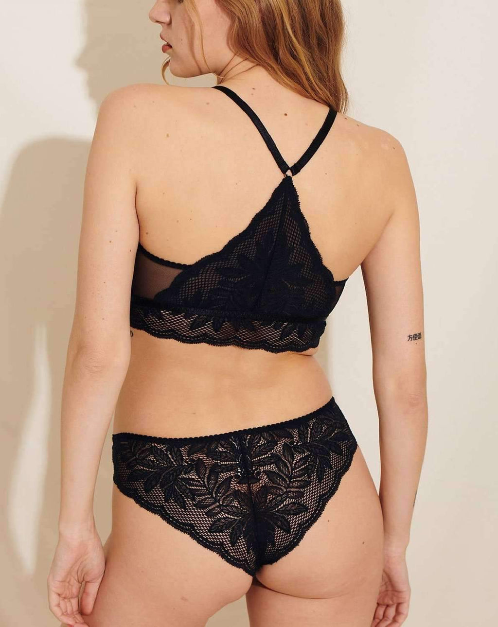 Victoria briefs Undertøy Underprotection