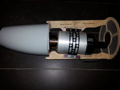 Mibo A-10 Gen 6 turbine package installation kit