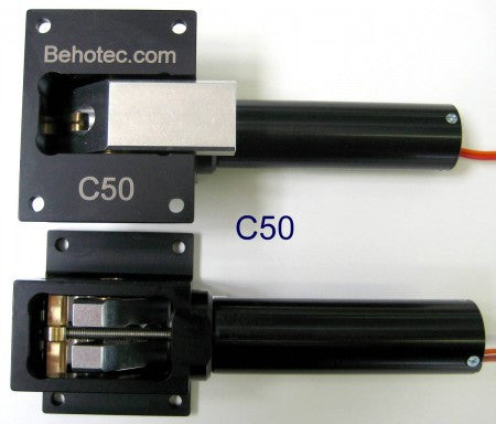 Behotec C-50 electric set