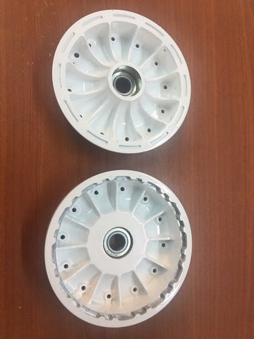 UAV wheels