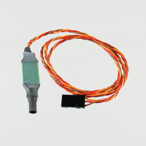 Optical RPM Sensor