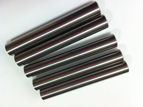 Hard tungsten carbide 6 mm rod