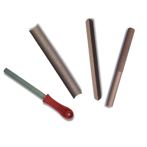 Permagrit hand tools