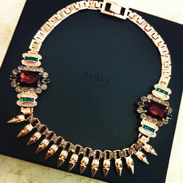 mawi jewellery jewelry stunning necklace