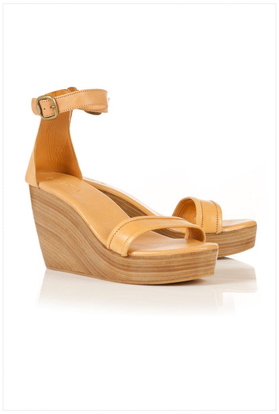 Wedges, Lilya, Perfect Wedge