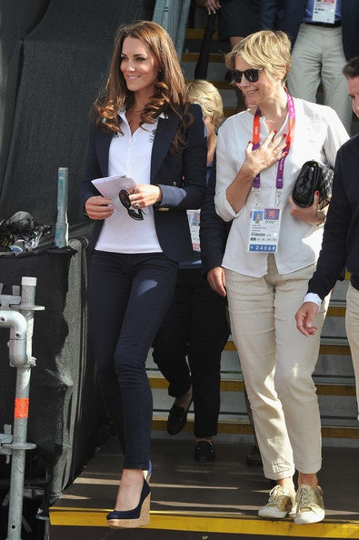 j brand, kate middleton, 2013
