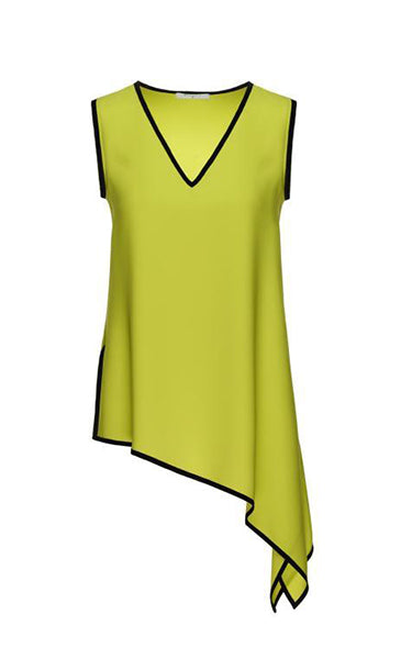 Beatrice B Asymmetric Top in Acido