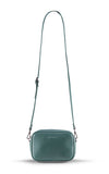 Status Anxiety Plunder Crossbody Bag Green