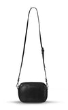 Status Anxiety Plunder Crossbody Bag Black