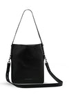 Status Anxiety Ready and Willing Bag Black