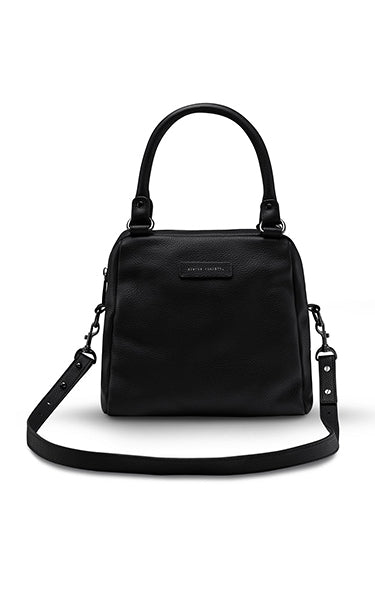Status Anxiety Last Mountains Bag in Black