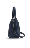 Status Anxiety Last Mountains Bag in Navy