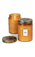 Voluspa 100hr BalticAmber Candle