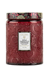 Voluspa 100hr Goji&Tarocco Candle