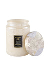 Voluspa Santal Vanille Candle 100hr