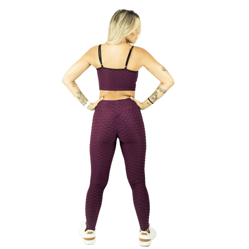 Keep it Movin Scrunch Butt Leggings