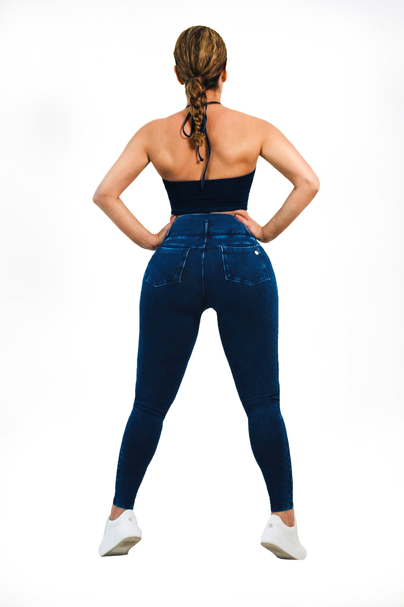 Jean Leggings - Jorjet Alcocer Collection