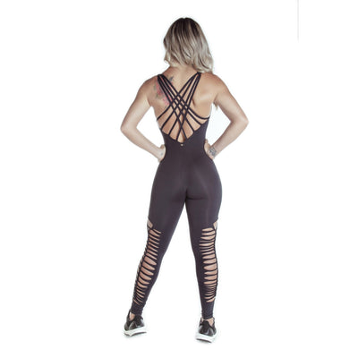 Anya Braided Bodysuit
