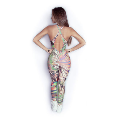 Butterfly Wings Bodysuit- SOLD OUT!