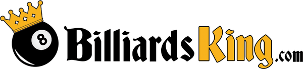 billiards king logo