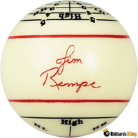 Aramith Jim Rempe Training Cue Ball - Billiards King