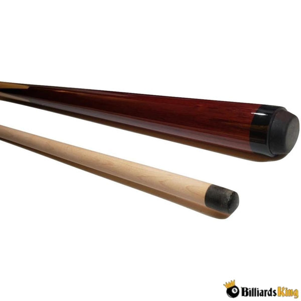 Canadian Maple Rosewood Sneaky Pete Break Pool Cue Stick - Billiards King