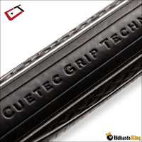 Cuetec Black Gen-Tek Pool Cue Stick 13-714 - Billiards King