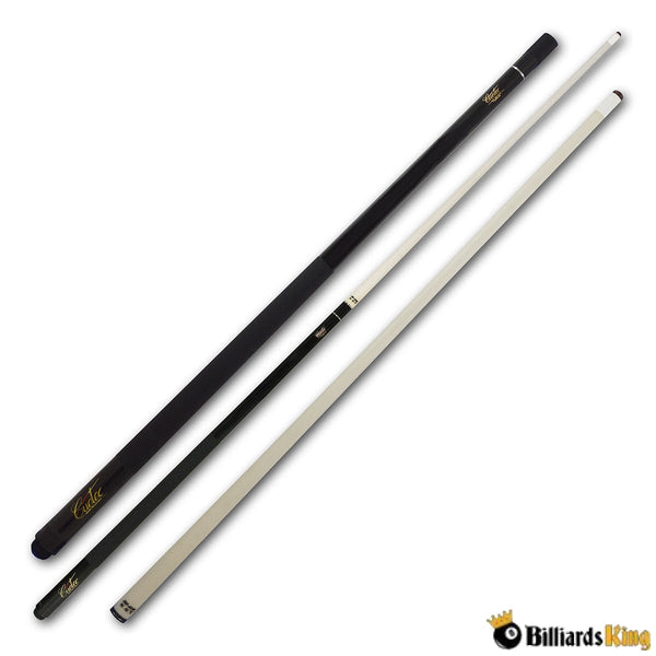 Cuetec Black Prestige Pool Cue Stick 13-99273 - Billiards King