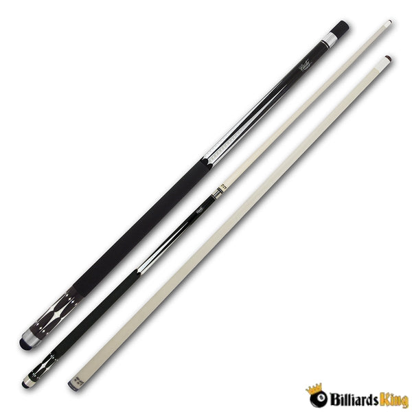 Cuetec Black Starlight Series Pool Cue Stick 13-99263 - Billiards King