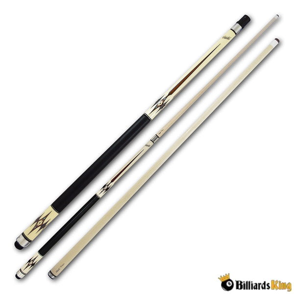 Cuetec R360 Inlay Series CT671 - Billiards King